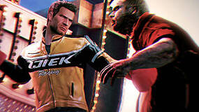 Image for Dead Rising 2 direct-feed gameplay shows many zombies, much killing