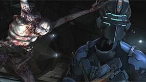 Image for Hands-on: Returning to necromorph hell in Dead Space 2