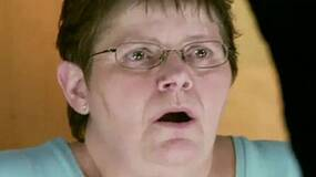 Image for New video shows mother's disgust at Dead Space 2