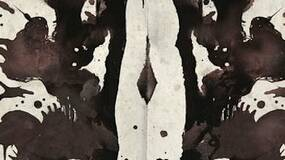 Image for Rumor: Visceral teases Dead Space 2 with an inkblot image