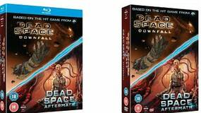 Image for Dead Space: Downfall and Dead Space 2: Aftermath DVD and Blu-ray bundles coming soon