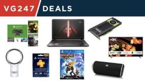 Image for VG247 Deals, April 22 - Reductions on laptops, Xbox One, PS4, PC and more