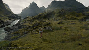 """Image for Death Stranding PC is like """"a movie"""" compared to a """"TV drama"""" on PS4"""