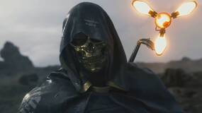 Image for Death Stranding pre-order page and release date leaked ahead of reveal