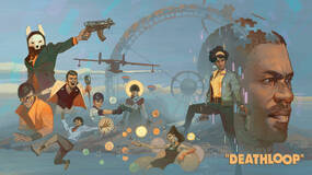 Image for Deathloop trailer delves into the story of Colt, Julianna, and an island stuck in a timeloop