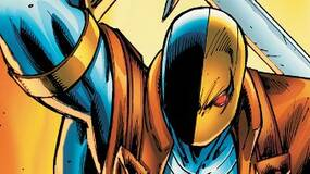 Image for Injustice: Gods Among Us will contain Deathstroke as a playable character