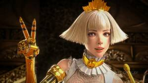 Image for Deathverse: Let It Die brings online action to PS4 and PS5 in 2022