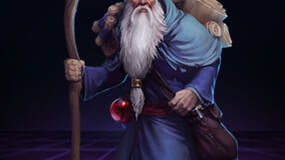 Image for Deckard Cain joins Heroes of the Storm roster: All talents and abilities