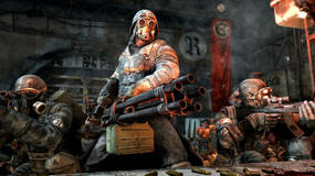 Image for Metro Redux has been rated for Switch in Europe