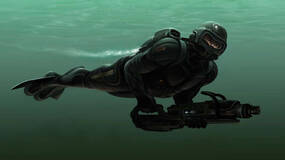 Image for Metro developer's cancelled undersea shooter footage unearthed - rumour