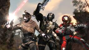 Image for Sci-fi, shared-world shooter Defiance is getting rebooted
