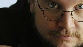 """Image for Del Toro is """"completely engaged"""" with the game he's working on, says THQ's Bilson"""