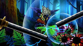 Image for ESRB warns that Muramasa: The Demon Blade is full of deep, swaying cleavage