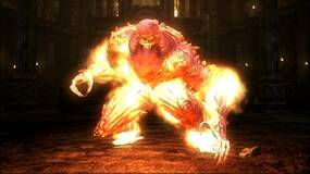 Image for A Demon's Souls streamer has beaten the Flamelurker with a dance pad