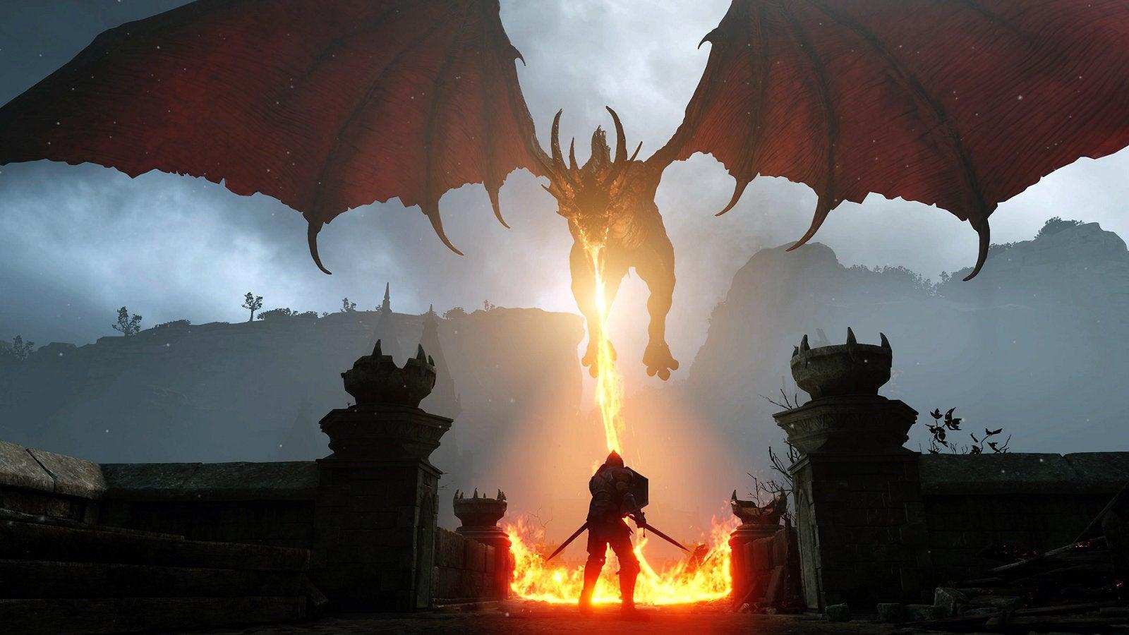 Image for Demon's Souls Digital Deluxe Edition and digital pre-order bonus announced