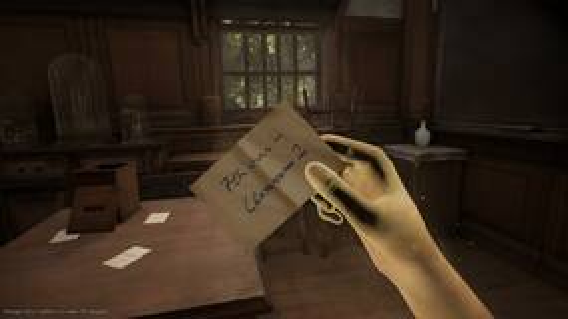 Image for Deracine, the VR game from Dark Souls' director, arrives in November