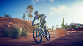 Image for Descenders gets a dedicated Xbox Series X/S update, still available on Game Pass