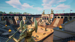 Image for Fortnite: Chapter 2 Season 5 Map Changes - Colossal Coliseum, Salty Towers and more