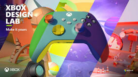 Image for Xbox Design Lab returns will the ability to customize Xbox Series X/S controllers