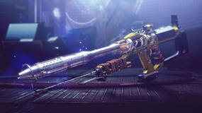 Image for Destiny 2 Lorentz Driver and how to get Lorentz Driver catalyst