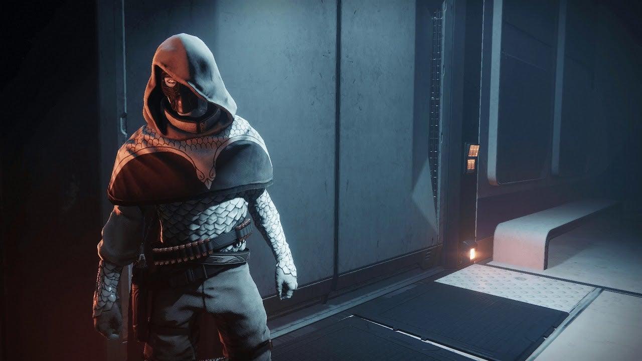Image for Destiny 2 Wayfinder's Voyage 2 | All Wayfinder's Voyage 2 steps