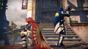 Image for Holy cow, the use of shaders on class items returns in Destiny: Rise of Iron
