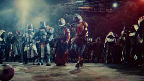 Image for This Japanese Destiny 2 live-action dance party trailer captures what makes Destiny great with minimal bloodshed