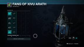 Image for Destiny 2: Beyond Light - How to get the Fang of Xivu Arath Artifact