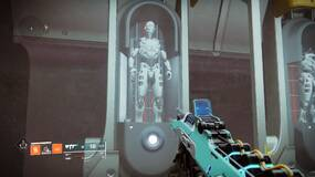 Image for Destiny 2: Beyond Light – Where to find the Perdition Lost Sector