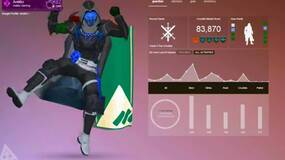 Image for Destiny April Fool's Easter Egg is colorful and full of dancing