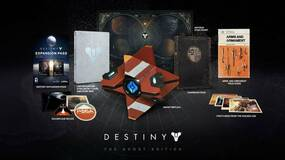 Image for Destiny Ghost Edition in such short supply that pre-orders are being cancelled