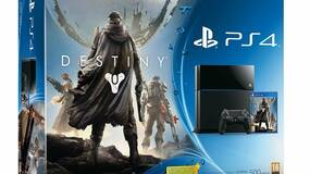 Image for Grab a PS4 and Destiny for £329 from Amazon UK