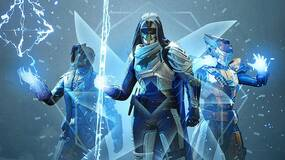 """Image for """"On [Destiny 2] Forsaken we were really frustrated that you had to play all the other content to even buy it"""" - Bungie"""