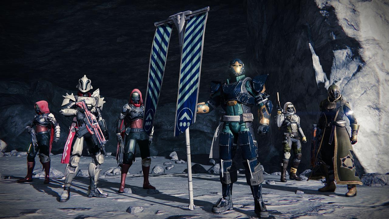 Image for Bungie says Destiny's development cost nowhere near $500 million