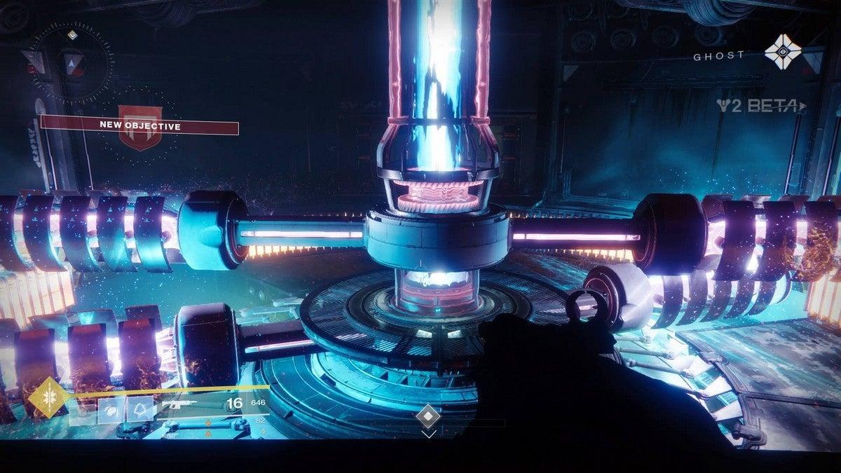 Image for Destiny 2: Homecoming walkthrough