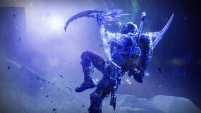 Image for Destiny 2: Beyond Light trailer takes you to the frozen moon of Europa