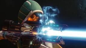 """Image for Destiny 2 """"well ahead"""" of original Destiny on attach rate, time spent, and consumer spend"""