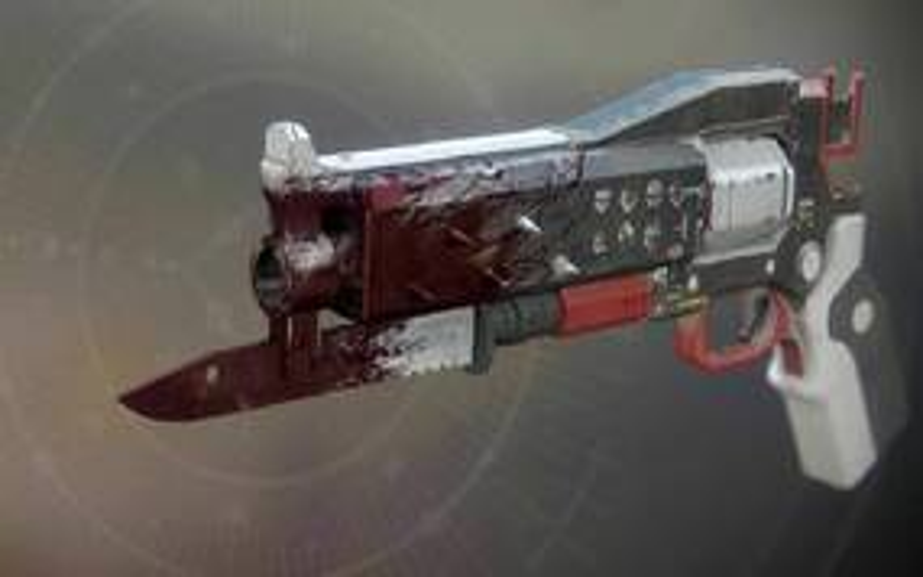 Image for Destiny 2 Xur update: should you buy Crimson?