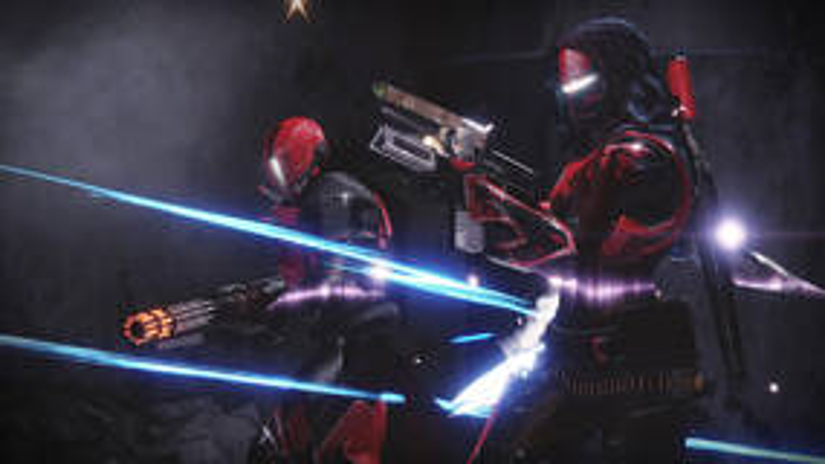 Image for Destiny 2's Crimson Days event returns with new take on The Burning Shrine, really nice rewards