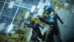 Image for Destiny 2: Curse of Osiris - this massive Vex machine being called an Infinite Forest is a bit of a misnomer