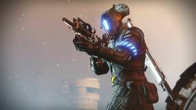 Image for Destiny 2: Curse of Osiris - here's a look at the planet Mercury