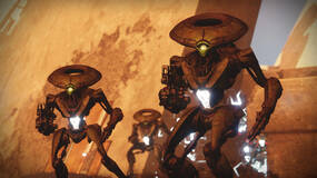 Image for Destiny 2: Curse of Osiris screenshots get up close and personal with the main characters, show off the Lighthouse and story elements