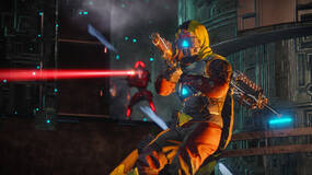 Image for Destiny 2 Nightfall Strike Unique Weapons won't release with 1.1.3, Rumble joining weekly Crucible playlist in 1.1.4