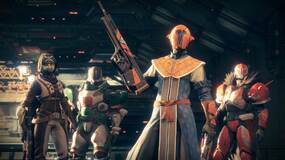 Image for Destiny 2 PS4 exclusive Crucible screens show off the Retribution PvP map