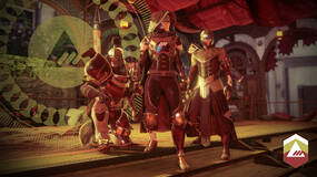 Image for Destiny 2 is the best selling game of 2017 after just one month on sale - September NPD