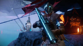 Image for Destiny 2's final gambit - how Bungie aims to bring its FPS back from the dead
