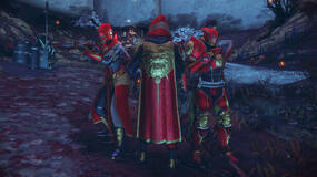 Image for Destiny 2 Faction Rally returns next week on February 20