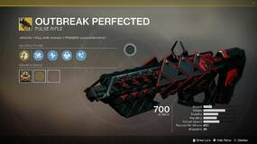 Image for Destiny 2 update adds a surprise Exotic quest which brings back Outbreak Prime