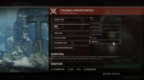 Image for Destiny 2: private Crucible matches, ranked PvP, better Raid rewards and masterwork armour highlight nine month road map