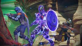 Image for Destiny 2 raids won't have locked loadouts, but Nightfalls will